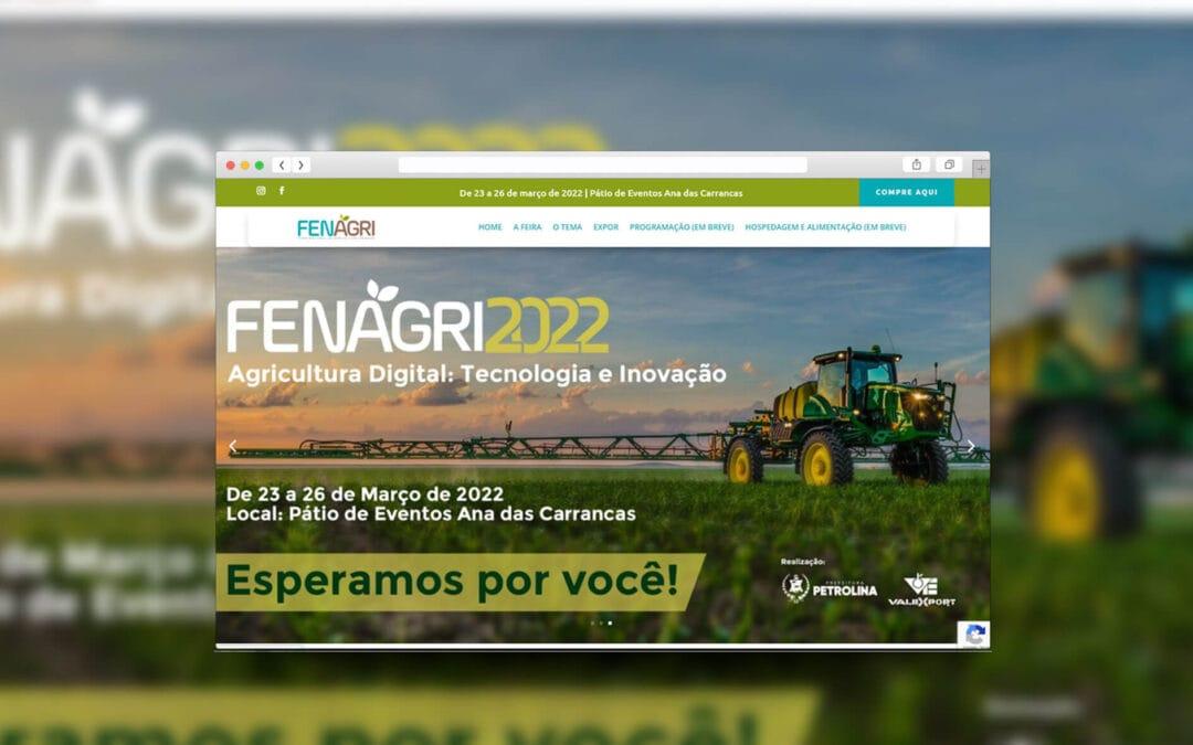 Fenagri 2022