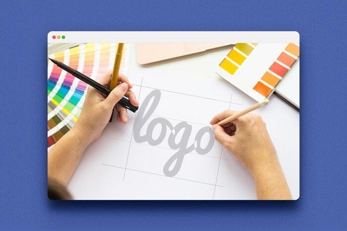 Solução em Criação de Logos