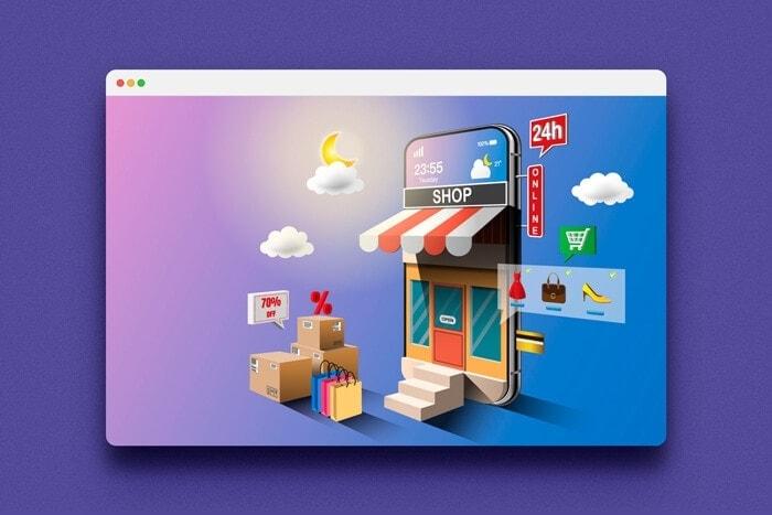 Soluções na Criação de Loja Virtual online