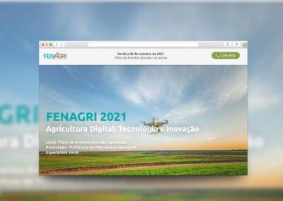 Fenagri 2021