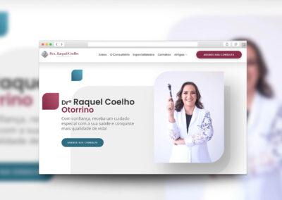 Raquel Coelho Otorrino